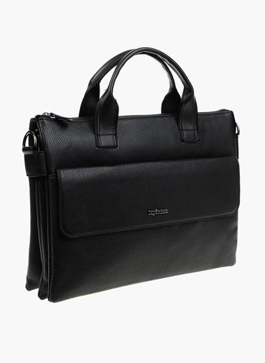Divarese Laptop /Evrak Çantası Siyah